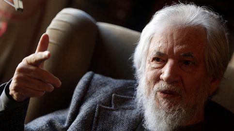 Muere el conocido psiquiatra chileno Claudio Naranjo a los 84 años