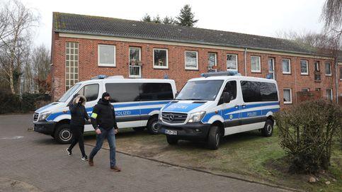 Detenidos tres iraquíes que planeaban un atentado en Alemania