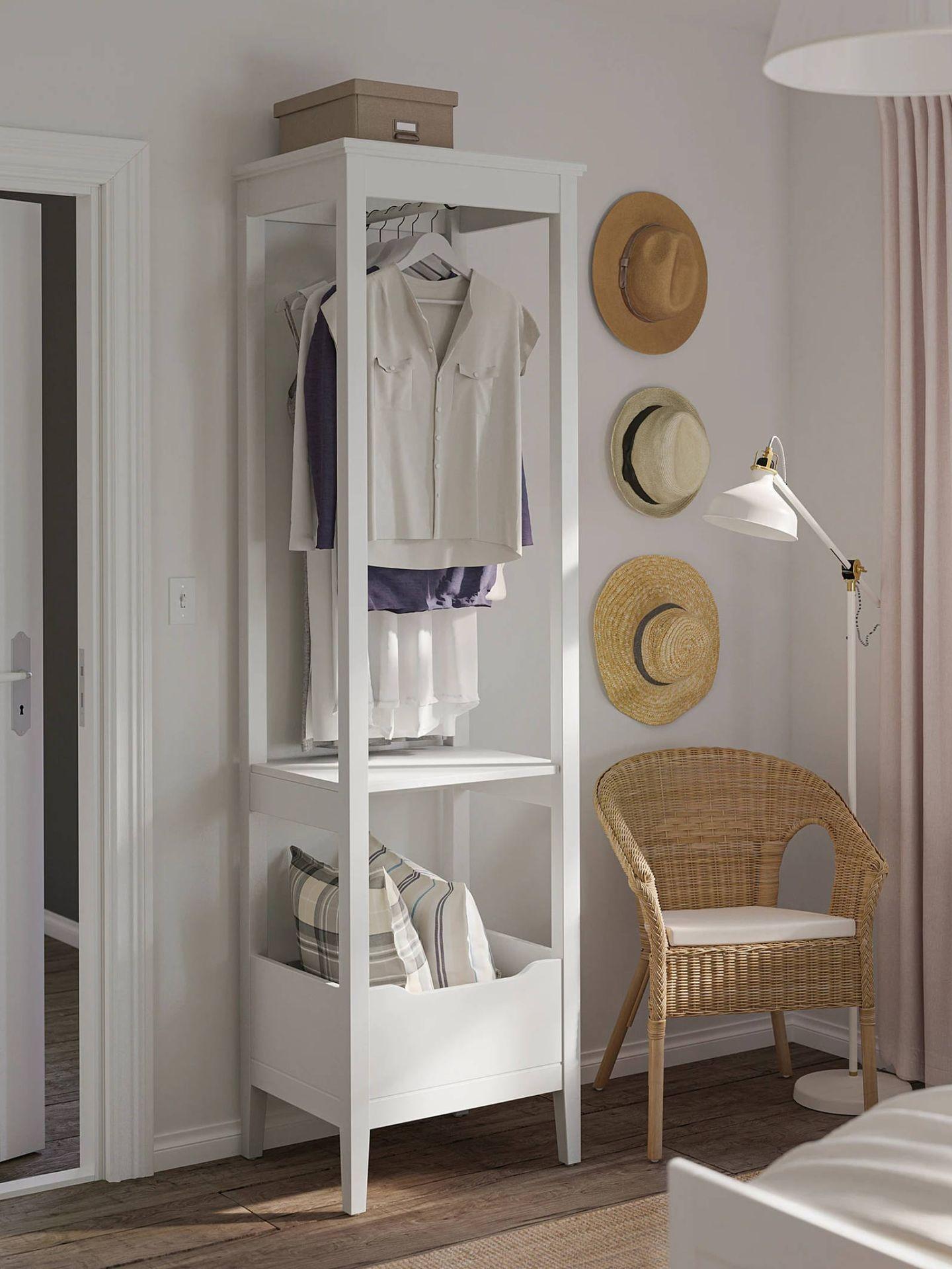 Disfruta de una casa ordenada con el método FlyLady. (Cortesía Ikea)