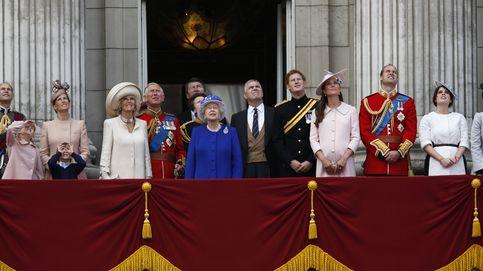 Terror en Buckingham Palace por los piratas informáticos