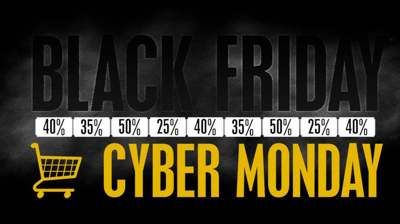 El 'Black Friday' o el 'Cyber Monday' no son los mejores días para vender. (RC)