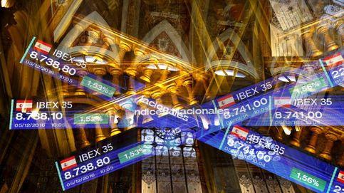 Los bancos se echan a temblar en bolsa tras el desafío presupuestario de Italia