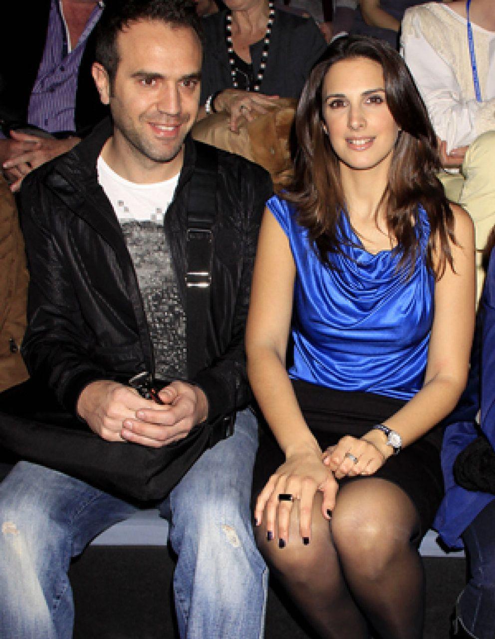 Foto: Nuria Fergó confirma su ruptura matrimonial