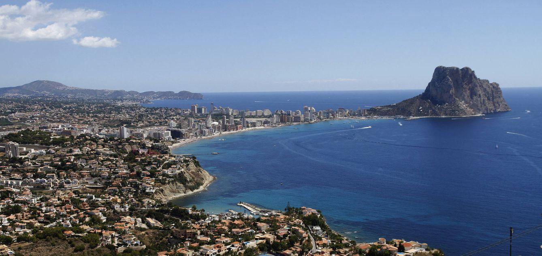 Alicante, la provincia española que lidera la recuperación del ladrillo con disimulo