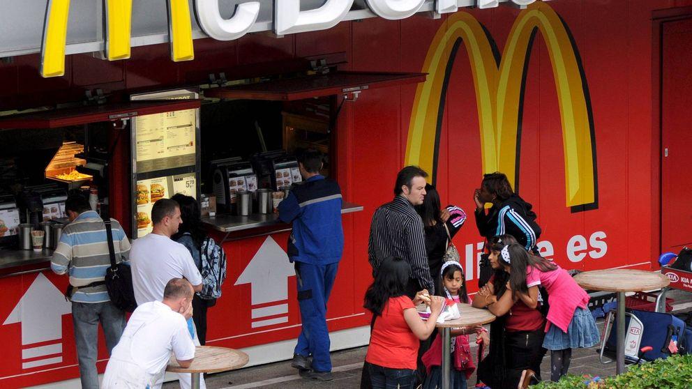 McDonald's se atraganta: frena su expansión en España por fraude