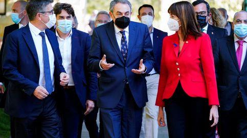 Zapatero pide a los vascos que fomenten los consensos y acuerdos desde la memoria