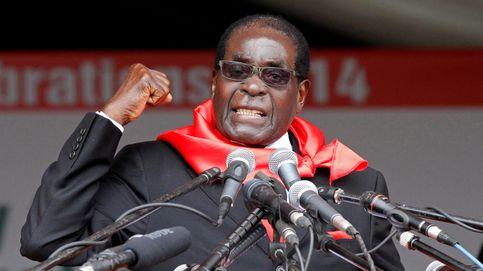 Muere Robert Mugabe, que pasó de héroe en el África negra a sátrapa de Zimbabue