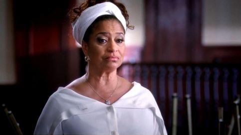 Debbie Allen (Catherine Avery), la nueva directora de 'Anatomía de Grey'