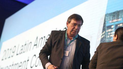 Dimite el presidente de la brasileña Eletrobras, Wilson Ferreira