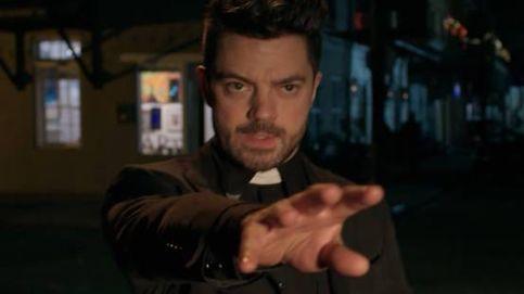 La segunda temporada de 'Preacher' se estrena el 26 de julio en HBO