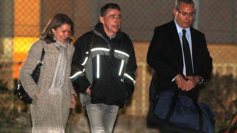 Ignacio González paga la fianza de 400.000 euros con 11 fiadores
