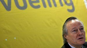 Foto: Merrill Lynch 'estrella' a Vueling en bolsa al vender el 4,6% del capital