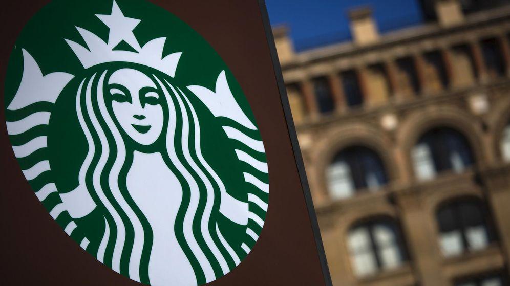 Foto: Tienda Starbucks en Nueva York (Reuters)