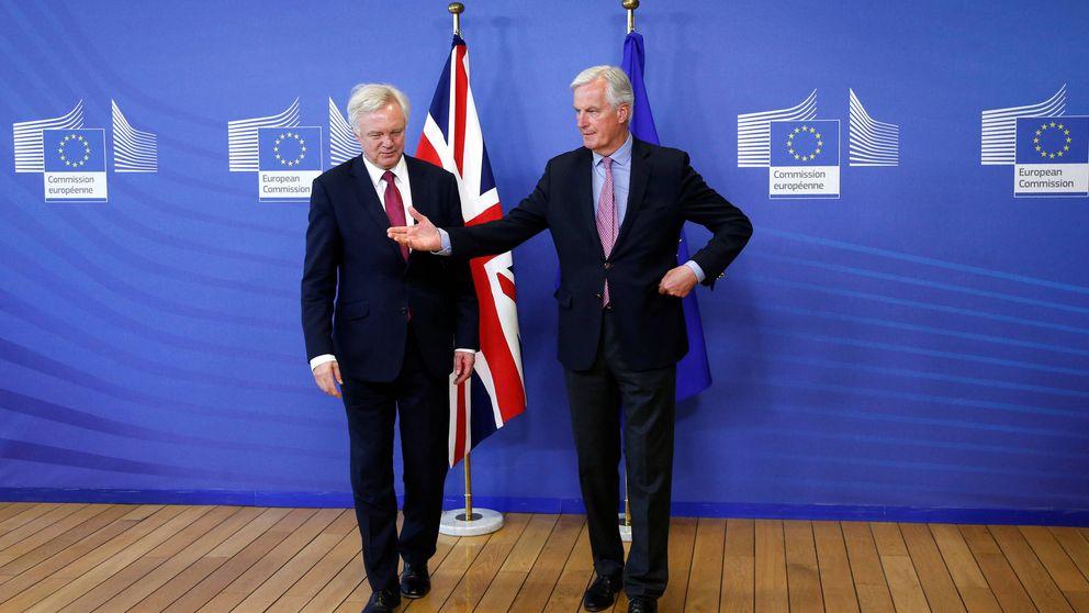 Comienzan las negociaciones del Brexit: estas son las tres prioridades para la UE