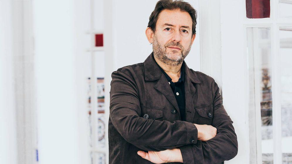Foto: Javier López Yáñez, director técnico de CEGAL.