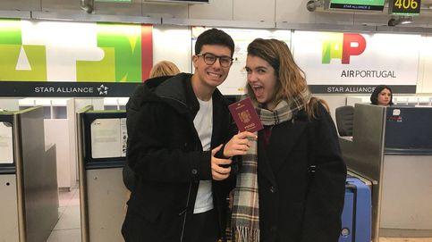 Amaia y Alfred ponen rumbo a las Azores para grabar su postal de Eurovisión