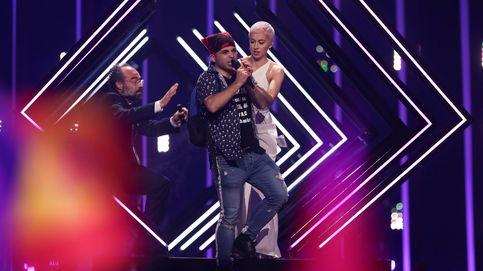Eurovisión 2018 | ¿Quién es el espontáneo que ha interrumpido el festival?