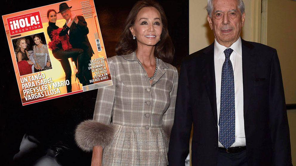 Isabel Preysler ha protagonizado su mejor portada (y no ha sido en España)