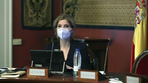 Hana Jalloul: una candidata de la factoría Moncloa que deja una gestión cuestionada
