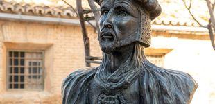 Post de Tras las huellas de Abderramán III: por qué el hijo rubio de una vasca hace rabiar a Vox