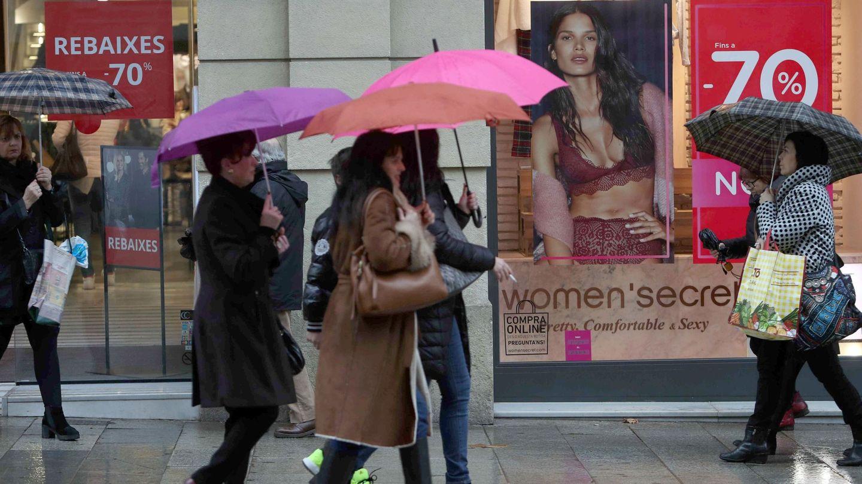 Tienda de Women'secret.