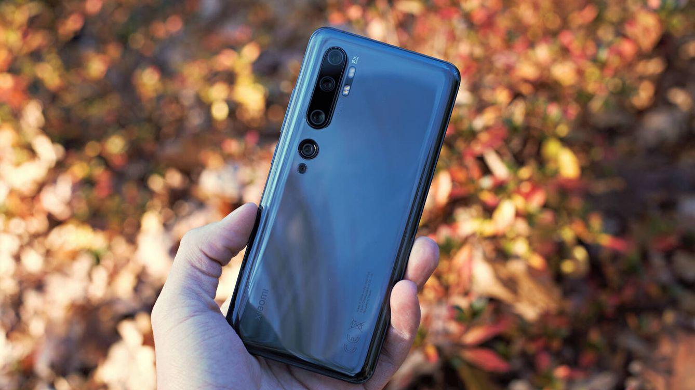 Los últimos móviles Xiaomi al mejor precio