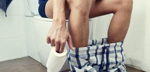 Post de Por qué es mucho mejor estar a oscuras cuando vas al baño