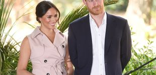 Post de Los 11 impactantes titulares del documental de Meghan Markle y el príncipe Harry