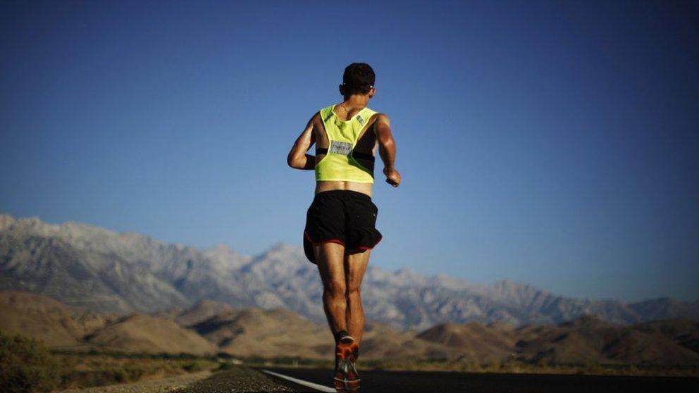 correr: ¿trabajas mucho? ¿estás cansado y saturado? hay una