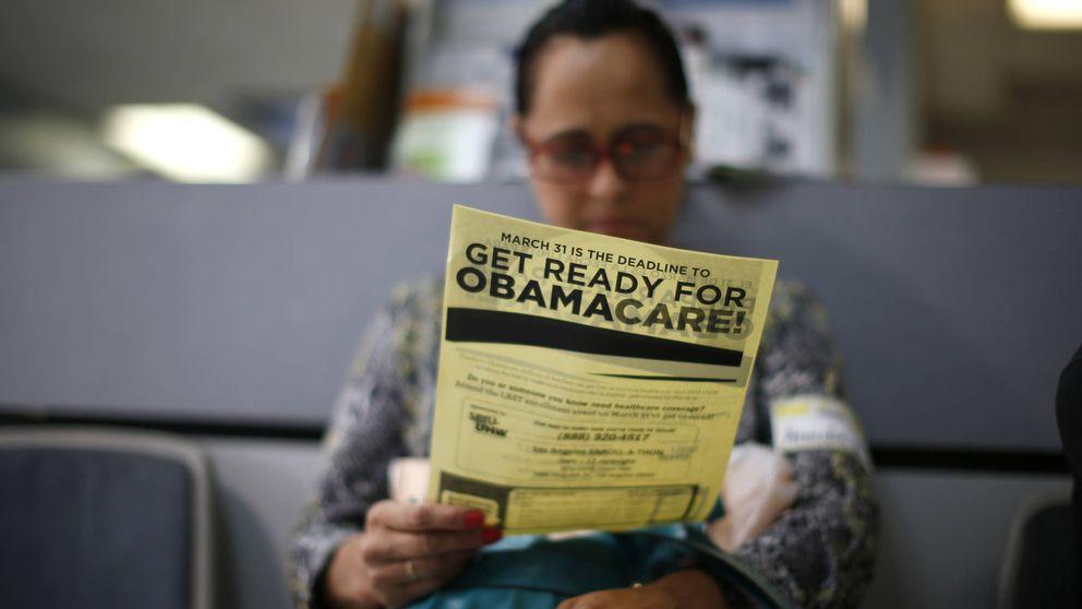 La joya sureña del Obamacare que votó por Trump