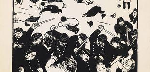 Post de Imágenes de la rebelión: arte y poesía en la historia de los levantamientos
