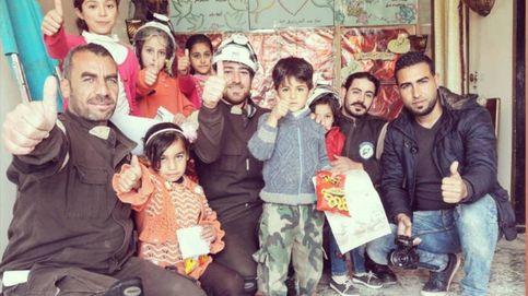 Refugiado en España tras 9 años de guerra en Siria: Tuve que pagar 1.400$ para salir