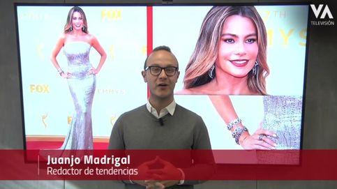 Emmy 2015 - Las cinco famosas que acertaron con sus joyas