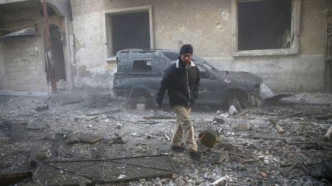 ONU: habrá intentos de hacer fracasar las negociaciones sobre Siria que empiezan hoy