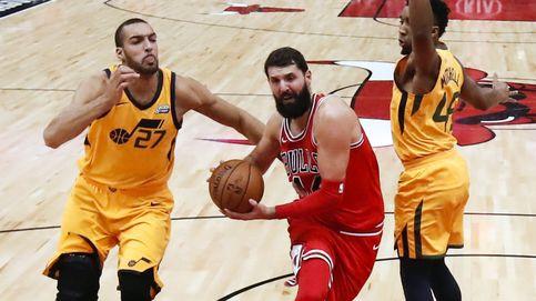 La receta del mejor Nikola Mirotic en la NBA: confianza y buen humor