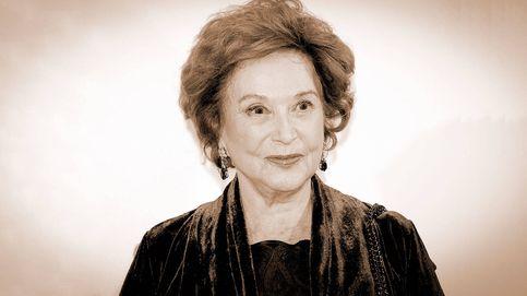 Tres años sin Carmen Franco, una mujer con un apellido detestado y admirado con igual intensidad