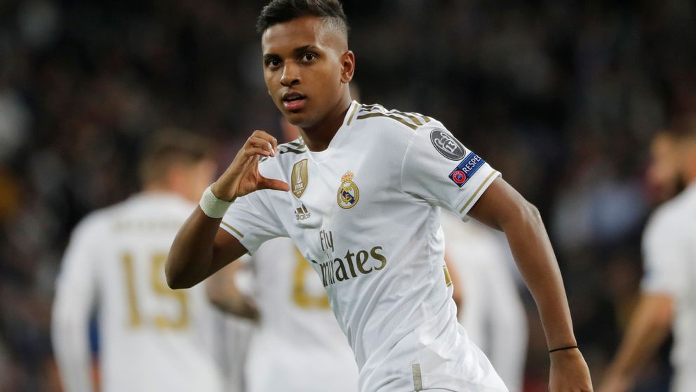 Los 'sandiazos' de Rodrygo en el Real Madrid y por qué Sergio Ramos acapara los penaltis