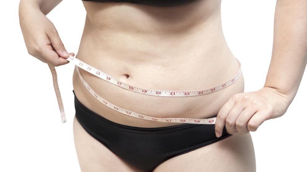 11 sencillos trucos para perder al instante unos centímetros de cintura