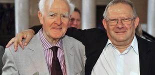 Post de Y Smiley regresó del frío: John Le Carré resucita a su antihéroe 30 años después