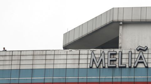 Meliá y Nyesa rompen su acuerdo de colaboración para la gestión hotelera