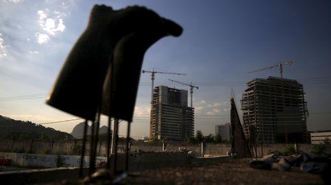El 'tsunami' del ladrillo brasileño se ceba con el empleo