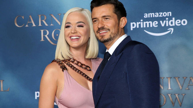 ¡Katy Perry, embarazada! La cantante revela la buena noticia de una curiosa manera