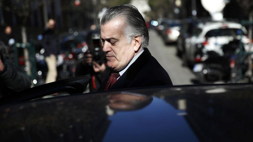 Foto: El extesorero del PP Luis Bárcenas. (Reuters)