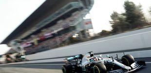 Post de Montmeló acogerá el Gran Premio de España de Fórmula 1 al menos un año más