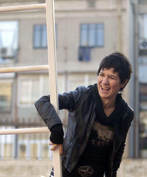 Foto: Empar Moliner ganó también el Mercè Rodoreda de cuentos. (EFE)