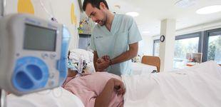Post de Cuidados paliativos, oasis para unos padres exhaustos