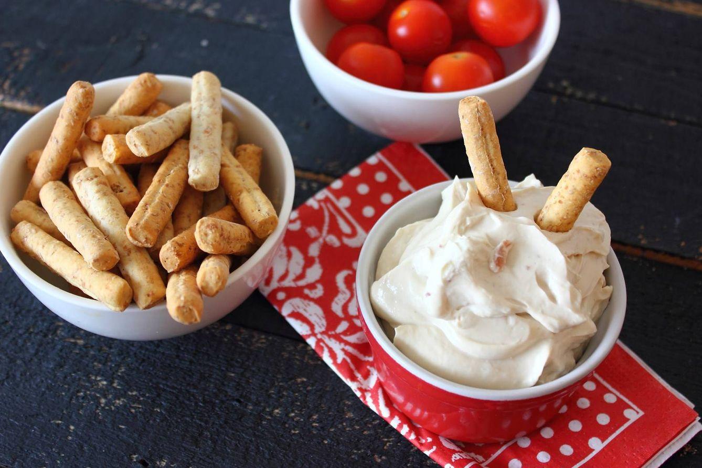 Foto: Paté de anchoas, ideal para un picoteo