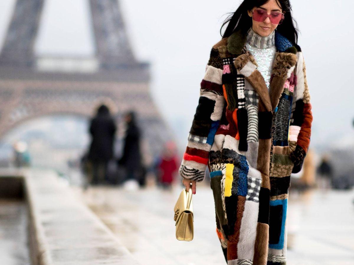 Foto: Semana de la Moda de París. (Cortesía)