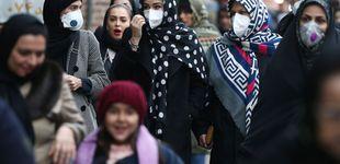 Post de Irán en la crisis del coronavirus: aislado por sus vecinos y un viceministro infectado