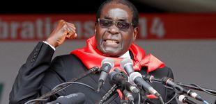 Post de Muere Robert Mugabe, que pasó de héroe en el África negra a sátrapa de Zimbabue